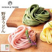 野菜うどんセットB